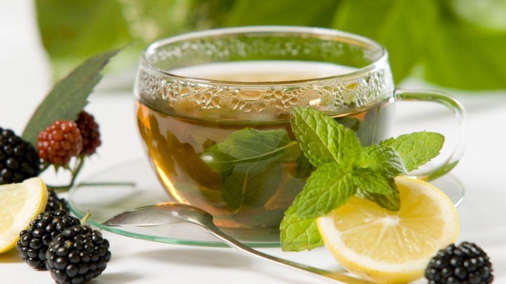 что можно съесть с чаем при похудении